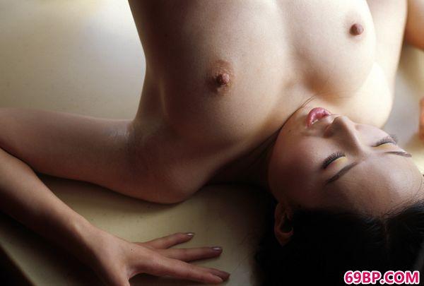 赵欣颖―《虹》3,gogo38人体摄影网
