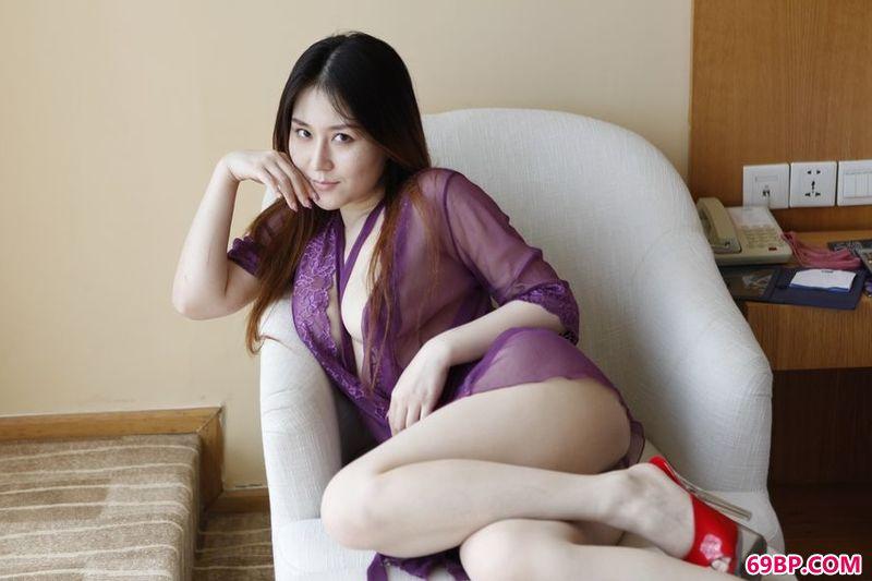 名模晓婕(杨陈婕)人体作品_大但人体